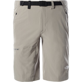 The North Face Speedlight Shorts Men mineral grey
